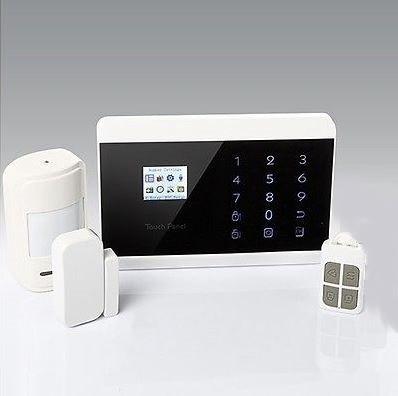 GSM koduvalve - lepinguvaba